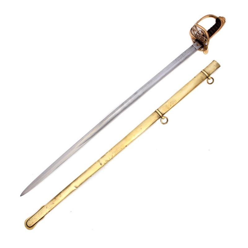 sabre-st-of-peh-1822-uk
