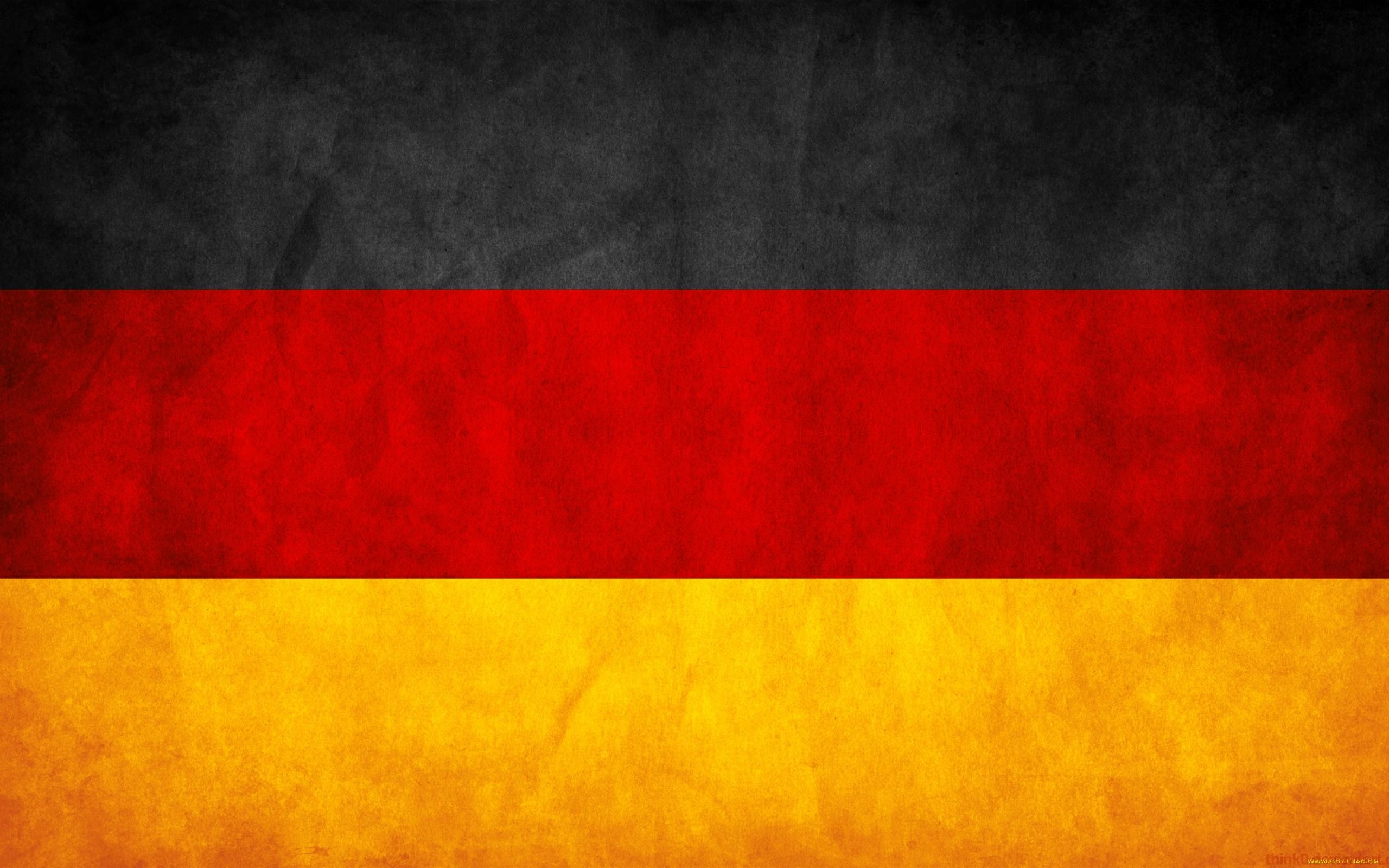 Германия, ГДР, ФРГ
