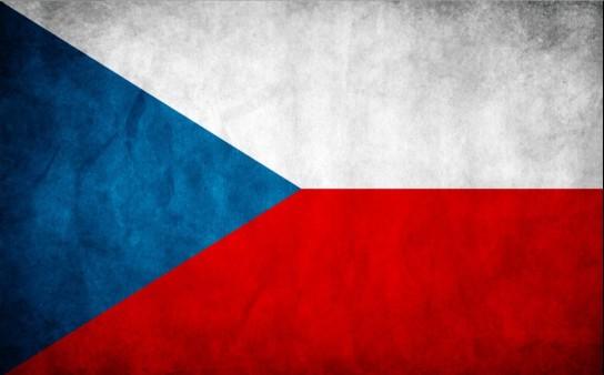 Чехословакия, Чехия